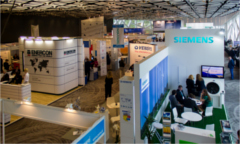 Join leading wind energy companies in Europe, become an exhibitor!